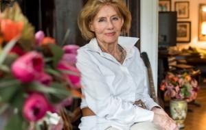 Krystyna Łubieńska: jestem aktorką, bo tak kazała mi mama
