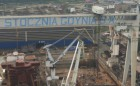 W sobotę można zwiedzać niedostępne miejsca gdyńskich stoczni