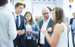 Firmy przyszłości z Gdynia Business Week