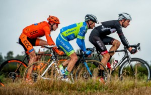 W niedzielę  święto kolarskie i wyścig Cyklo Gdynia 2016