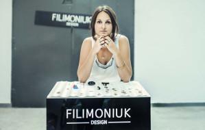 Kanciasty i drapieżny lub gładki, opływowy - szlify Aliny Filimoniuk
