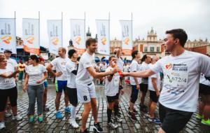 Charytatywny bieg i mecz w niedzielę w Gdańsku