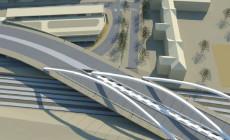 Coraz bliżej budowy wiaduktu Biskupia Górka