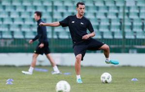 Joao Nunes: Dawidowicz namówił mnie na transfer