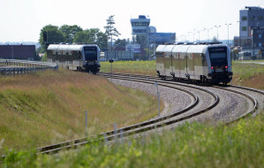 Od niedzieli pociągi PKM połączą Kartuzy z Wrzeszczem