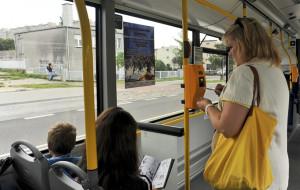 Zamieszanie po zmianach cen biletów w komunikacji w Gdyni
