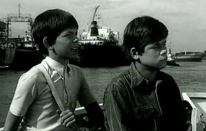 """Filmowe Trójmiasto: Wspomnienie wakacji nad morzem, czyli """"Podróż za jeden uśmiech"""""""