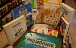Popularne tytuły książek dla dzieci