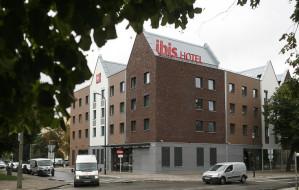 Przybywa hoteli w Gdańsku. Turystów też jest coraz więcej