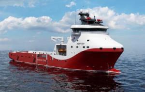 Lotos i PGNiG realizują pierwszą dostawę paliwa żeglugowego LNG