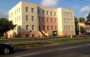 Gdynia: Remont szkoły nie pozwala na naukę