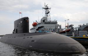 Kiedy wreszcie zakończy się remont okrętu ORP Orzeł?