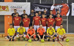 Inauguracja I ligi futsalu