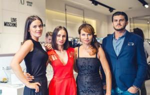 Powitanie jesieni na kameralnym pokazie mody w Gdyni