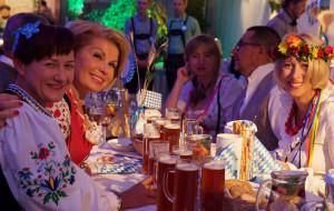Gdańskie Dożynki Piwne - Oktoberfest 2016 w Brovarni Hotelu Gdańsk