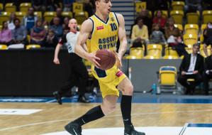 W niedzielę prezentacja koszykarzy w Gdyni