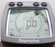 Wiatr zgasł w Błękitnej Wstędze Zatoki Gdańskiej