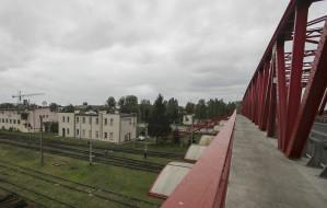 Pociągi SKM mogą wrócić do Letnicy, a nawet do Nowego Portu