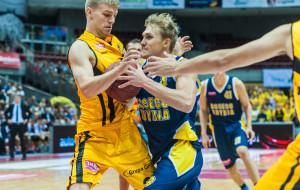 Koszykarski weekend drużyn z Trójmiasta