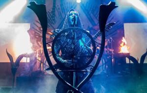 Behemoth opanował klub B90. Relacja z koncertu
