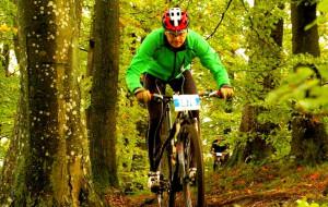Cykl Garmin MTB Series zakończony