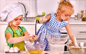 Weekend z dzieckiem - jedzenie, teatr, muzyka i sport