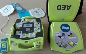 Coraz więcej defibrylatorów w Trójmieście. Czy umiemy z nich korzystać?