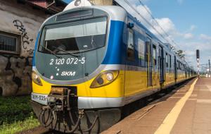 Agresja w pociągu. SKM broni pracowników SOK