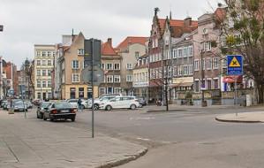 Auta w centrum Gdańska mają zjechać do podziemi