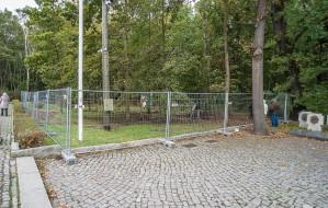 Największe prace archeologiczne na Westerplatte od końca wojny