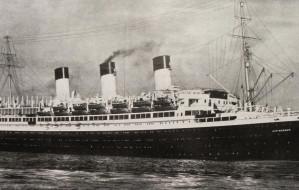 Morska tragedia więźniów Stutthofu