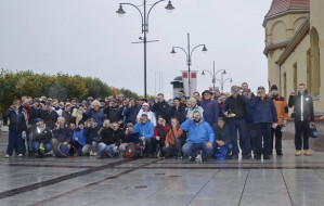 Bursztynowa Świnka zakończyła sezon petanque w Gdańsku