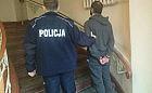 Sprawca napadu na salon kosmetyczny zatrzymany