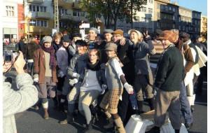 Poszukiwani statyści na Gdyńskie Urodziny Niepodległej