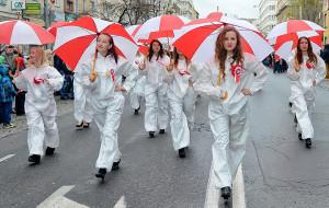 Święto Niepodległości w Trójmieście: parady, koncerty, bieganie i smakołyki