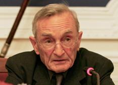Henryk Samsonowicz z honoris causa UG