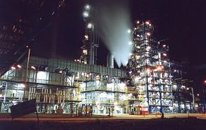 Przyszłość Rafinerii Gdańskiej?