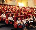 Dziecięce studia w Trójmieście