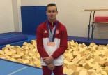 Gdański gimnastyk zdobył 3 medale w Libercu