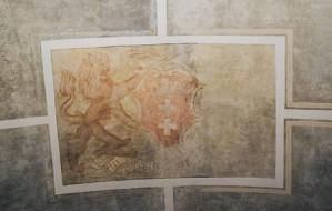 Zagadkowe malowidło z Ratusza Staromiejskiego