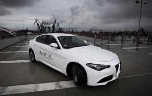 Alfa Romeo Giulia otwiera nowy rozdział