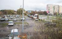Osiedlowe centrum handlowe zamiast parkingu na Morenie