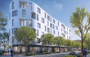Coraz więcej apartamentowców w centrum Gdyni. Najdroższy penthouse za 16 milionów złotych