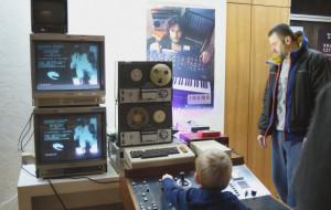 Grali na Spectrum i jedli zapiekanki, czyli zlot fanów lat 80.