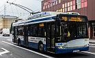 Gdynia kupi przegubowe trolejbusy