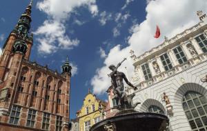 Podsumowanie sezonu turystycznego w Gdańsku