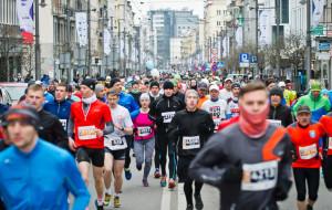 Trójmiejska rywalizacja o MŚ w półmaratonie