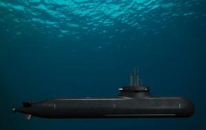 Marynarka Wojenna znowu na dalszym planie