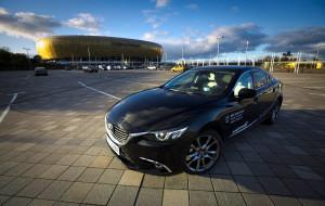 Ulepszona Mazda 6: ciszej i bardziej komfortowo