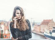 Natalia Kamińska o pracy modelki z perspektywy nastu lat